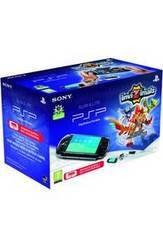 PSP 3000 Brand new in Box (unopened) with Invizimals