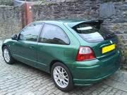 Mg Zr 1.4 2002 - £3, 000