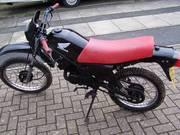 Honda MT 50cc