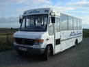 Affordable Coach Hire in Plymouth