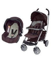 TRAVEL SYSTEM FOR SALE: graco mosaic one travel system