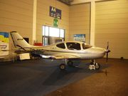 a light aircarft LA-50 for sale