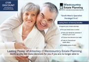 Get Discount On All Lasting Power Of Attorney Purchases