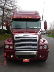 USED 2007 FREIGHTLINER CST12064-CENTURY 120 Trucks For Sale
