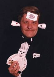 Award Winning International Magician